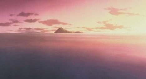 ゆうやけ in ep 9 of shigofumi, love that episode ^^