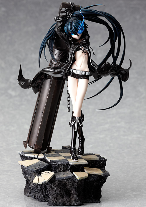 Pic from GSC's official site (click for BRS product page)