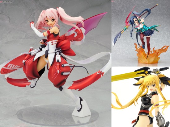 narika/kanu pics from hobby search and fate from official site.  see above links for source